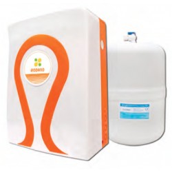 Osmosis semi-compacta Rodano