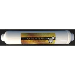 Postfiltro carbón GAC antibacterias