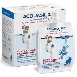 ACQUASIL 2/15® 4x 250gr