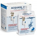 ACQUASIL 2/15® 4x 250gr recambio para Minidue