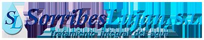Sorribes Lujan Logo